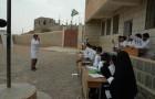 Vet.Training-Rainfed Mahweet2  07-09