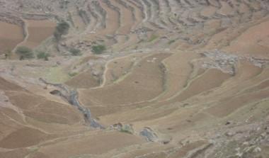 شروع مسقط وادي شريم برع- الحديدة