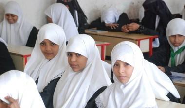 مدرسة الاستقلال بجول الشفاء - مدينة المكلا - محافظة حضرموت (14)