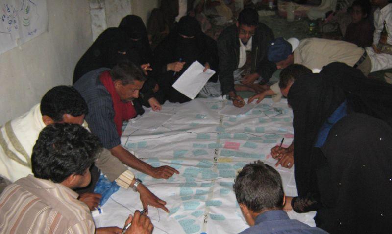 الإدارة المحلية والصندوق الاجتماعي يوقعان اتفاقية لدعم التنمية المحلية في ضوء مخرجات الحوار الوطني