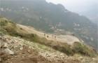 طريق بني الحجاج- الريشة ملحان- المحويت