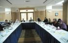 إجتماع تنسيقي مع منظمة اليونيسف الدولية