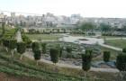 إنشاء حجديقة برلين - أمانة العاصمة