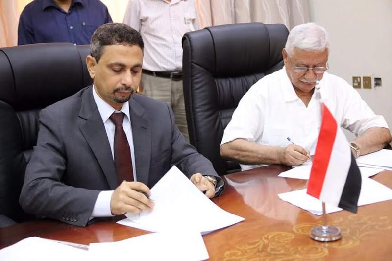 SFD launches reconstruction of 6,000 damaged homes in Aden